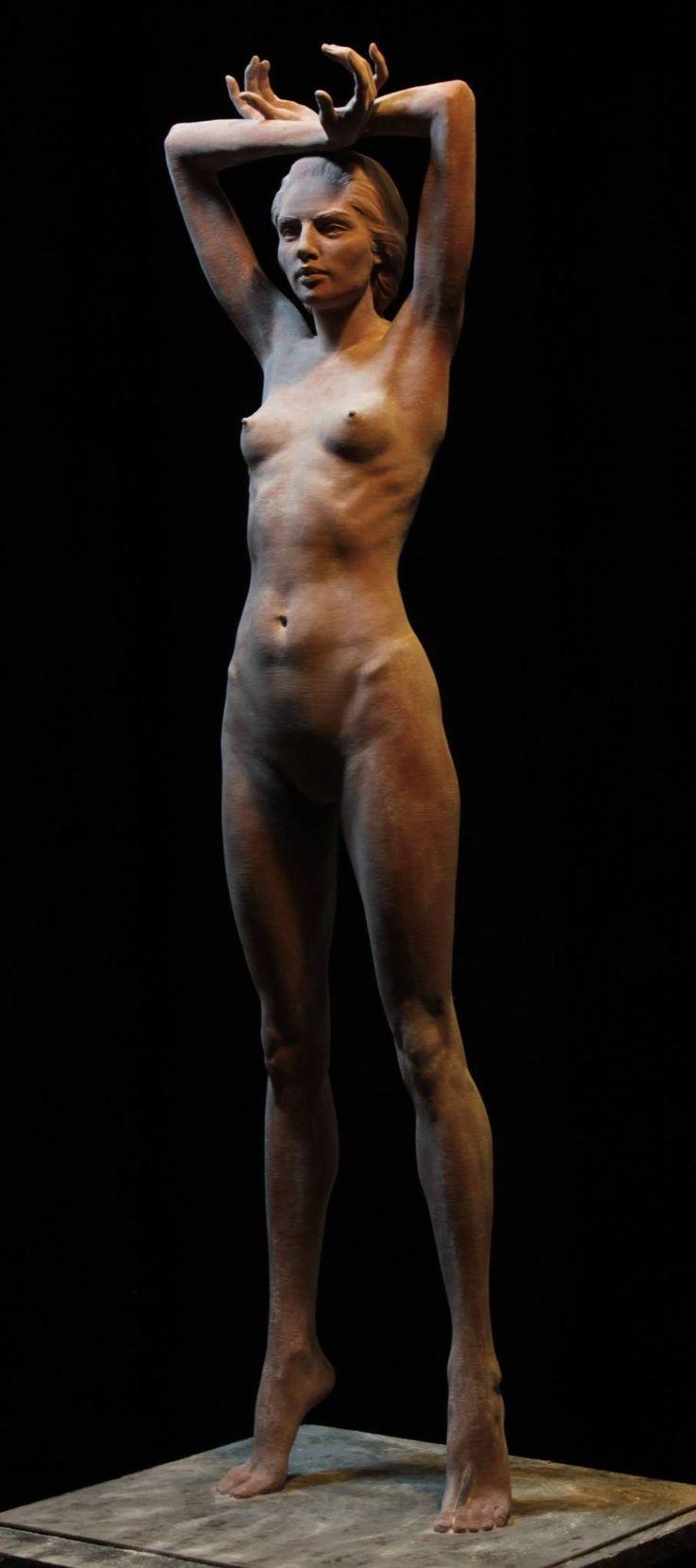 Une sculpture / un sculpteur en passant - Page 7 Brian_10