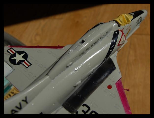 A-4 F de Hasegawa au 1/48e Skyhaw10