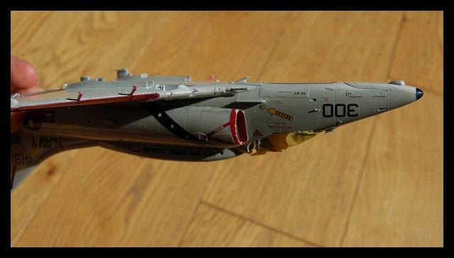 A-4 F de Hasegawa au 1/48e Skyhaw11