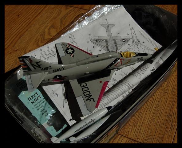 A-4 F de Hasegawa au 1/48e Skyhaw15