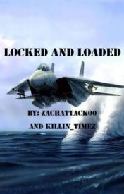 Locked And Loaded 13917810