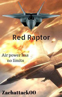 Red Raptor 42401110