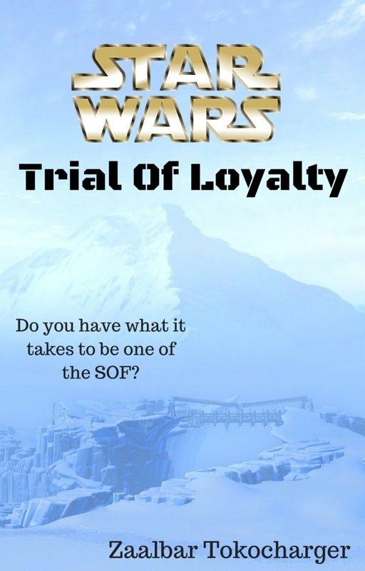 Trial Of Loyalty Renega10