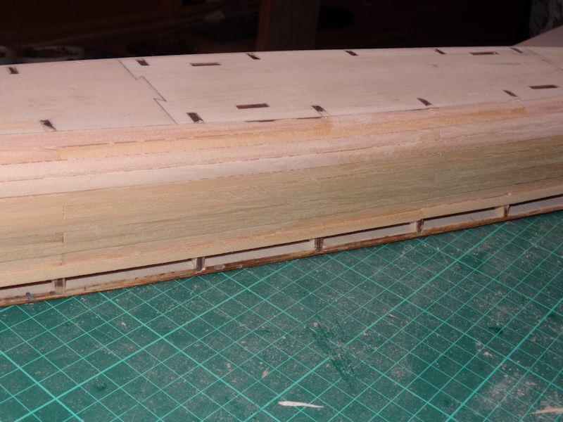 """""""Prinz Eugen"""" 1:200 von Hachette gebaut von Kurti - Seite 3 R411"""