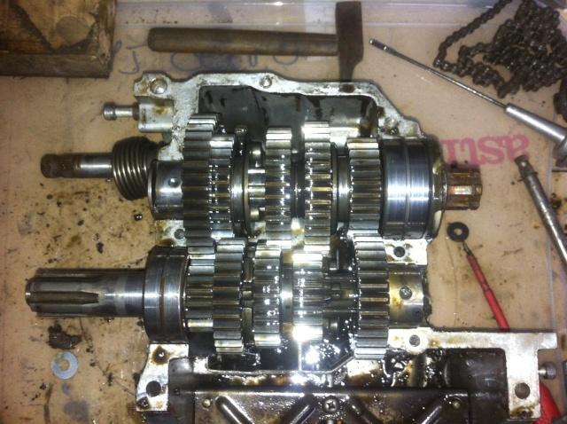 Caferisation d'un Honda CB 450 K5. Img_4013