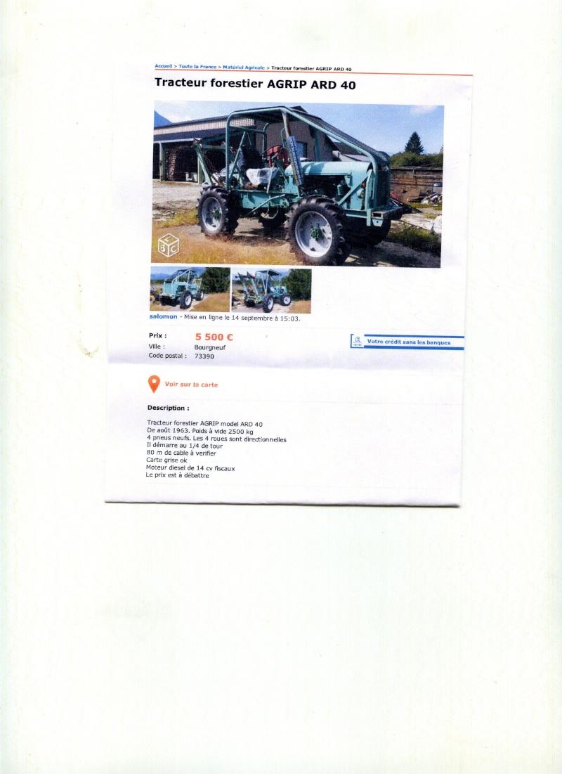 Les AGRIP en vente sur LBC, Agriaffaires ou autres - Page 3 Img30910