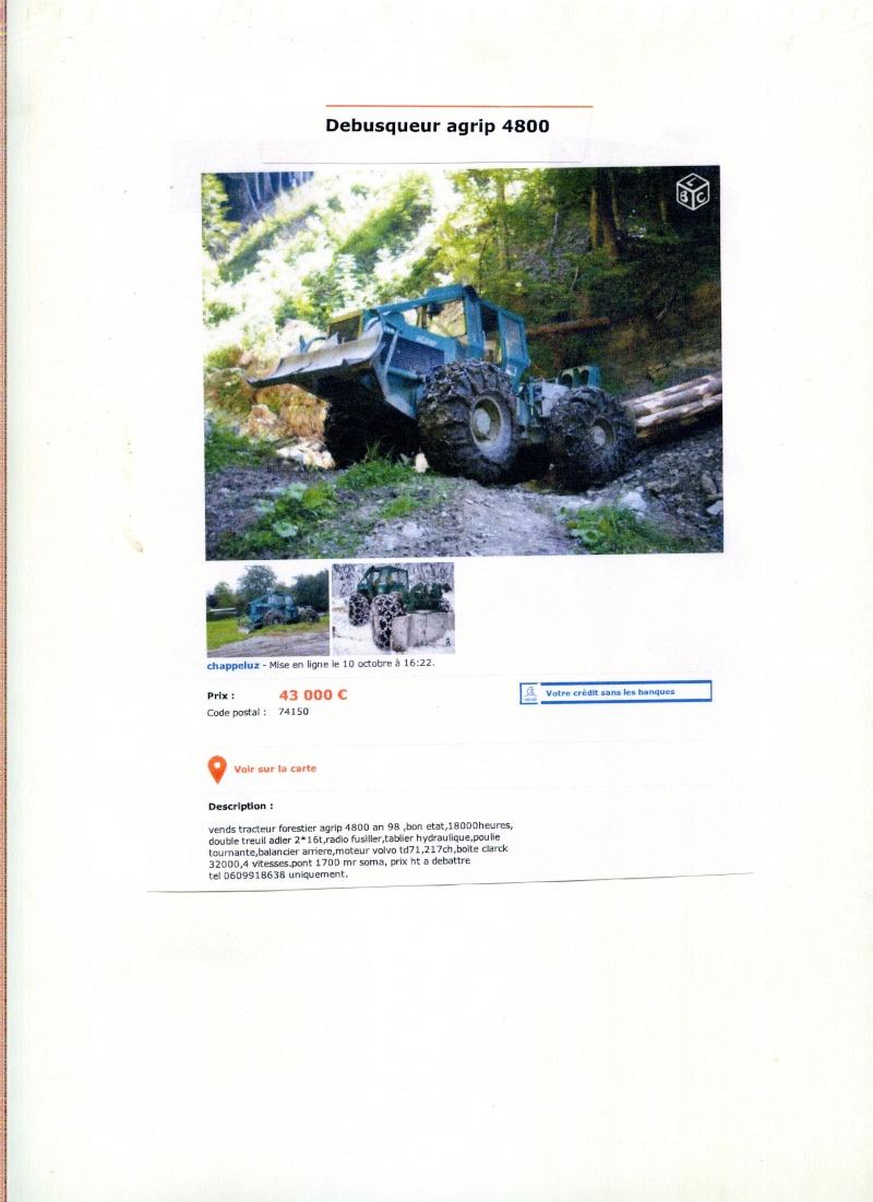 Les AGRIP en vente sur LBC, Agriaffaires ou autres - Page 3 Img35010