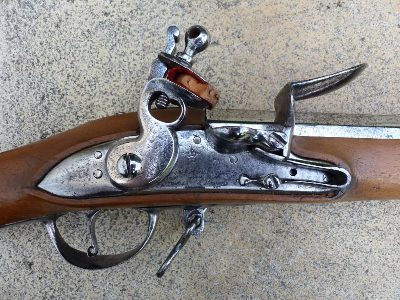 Présentation d'un fusil dépareillé Fusil_14