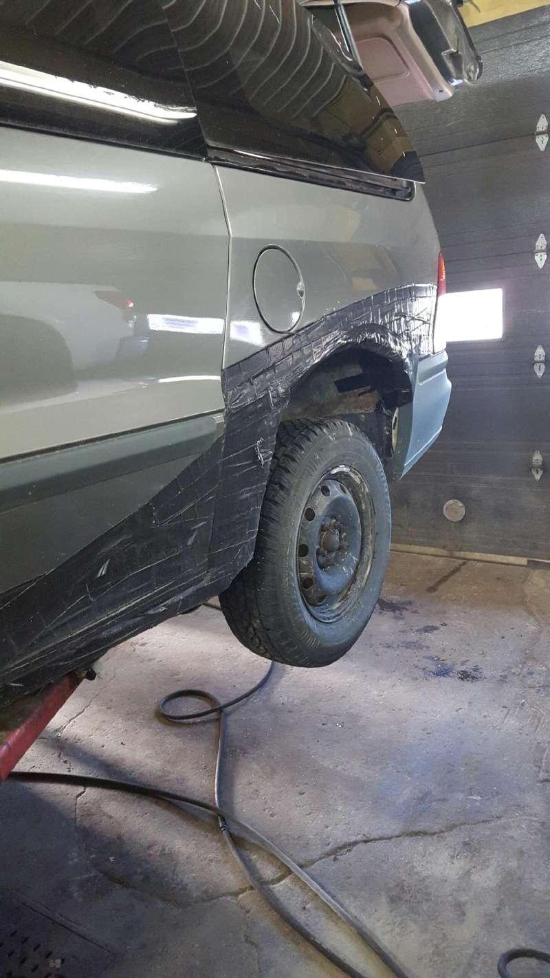 Mazda Protegé édition... Van210