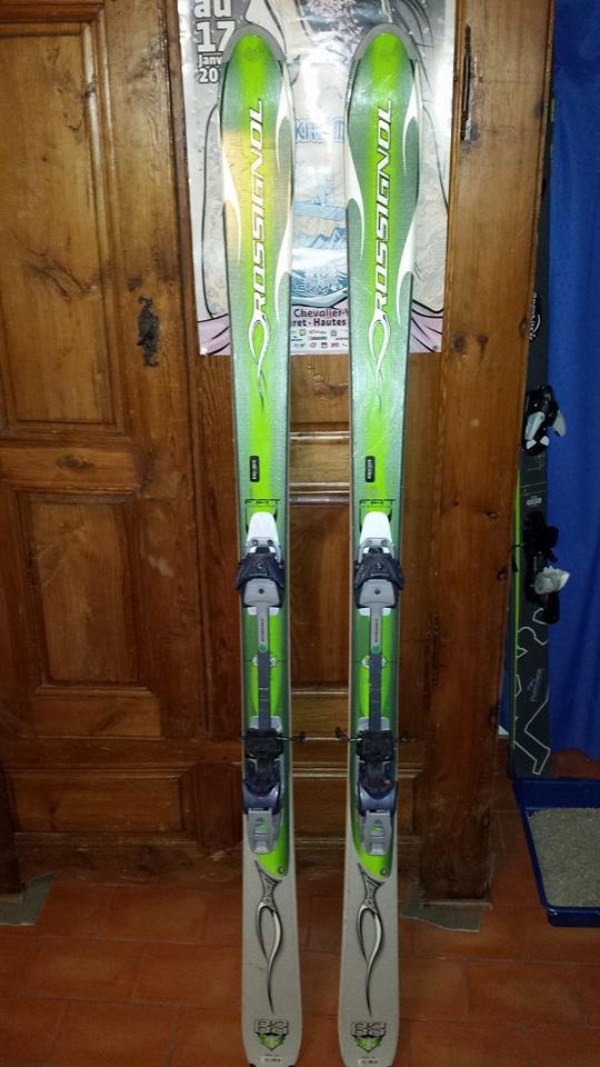 Ski de rando 12083810
