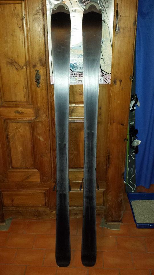 Ski de rando 12087510
