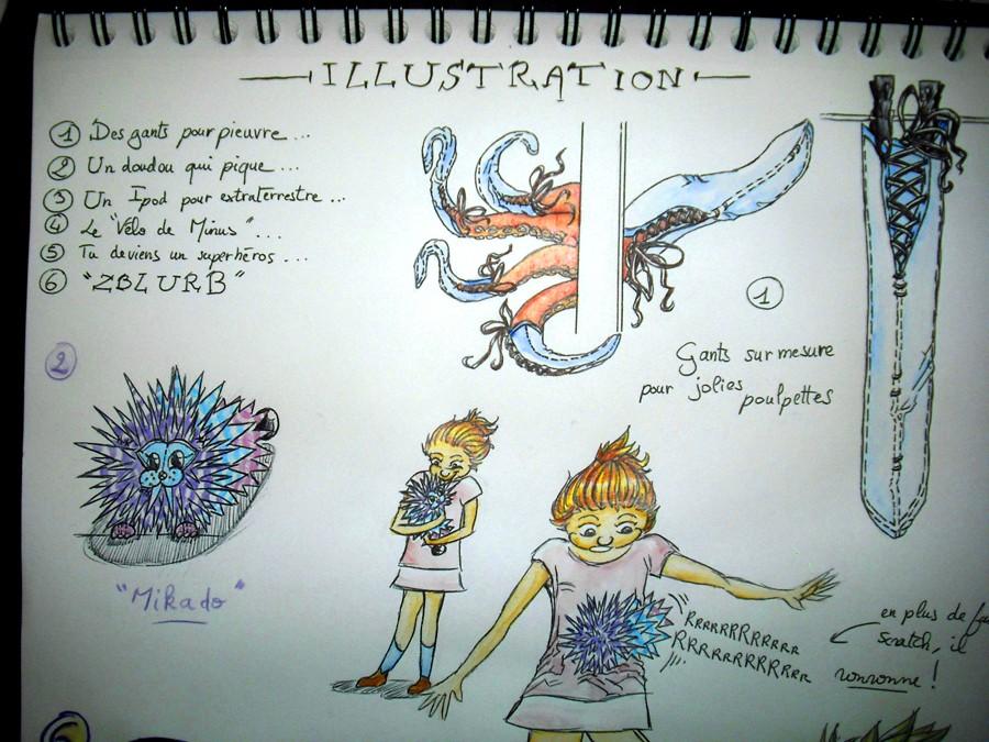 Dragons, chimères et créatures arc-en-ciel - Page 8 Cours_15