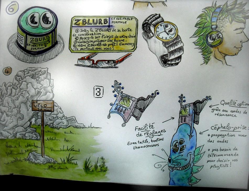Dragons, chimères et créatures arc-en-ciel - Page 8 Cours_16