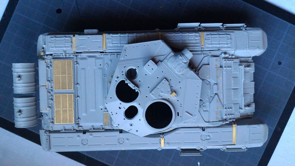 T90A MBT Trumpeter 1/35 [Ultronix] - Page 2 P_201533