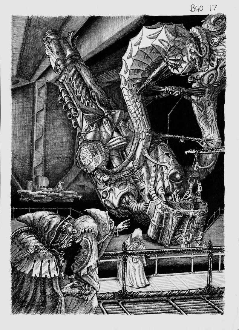 [GALERIE] Artworks - Page 8 12028810