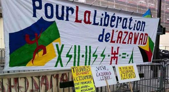 Des jeunes kabyles veulent rejoindre leurs frères de combat à Azawad Azawad10