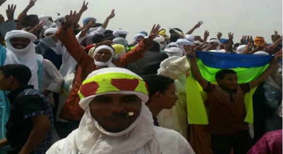 Les Amazighs de Niger créent un parti politique Les-am10
