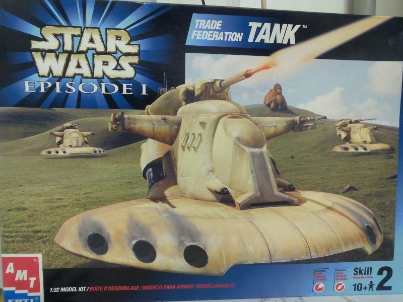 tank de la federation AMT 110