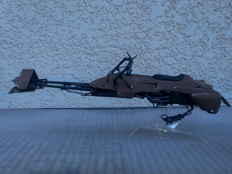 speeder bike MPC/ERTL Img_2021
