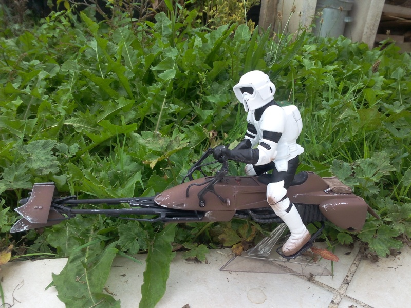 speeder bike MPC/ERTL Img_2029