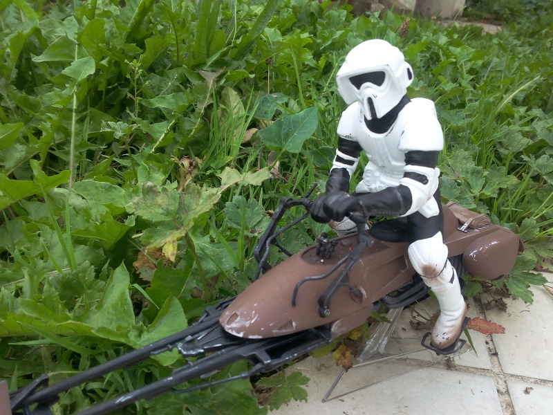 speeder bike MPC/ERTL Img_2030