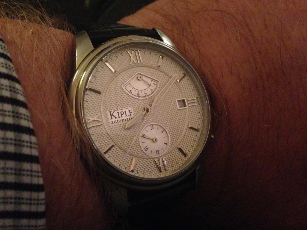 Kiplé montres vintage françaises dans l'ombre des Lip et Yema - Page 3 Img_3110