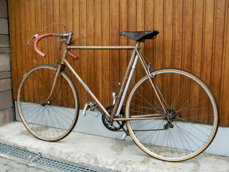 P. Blondin, Course 1940/50  P1030118
