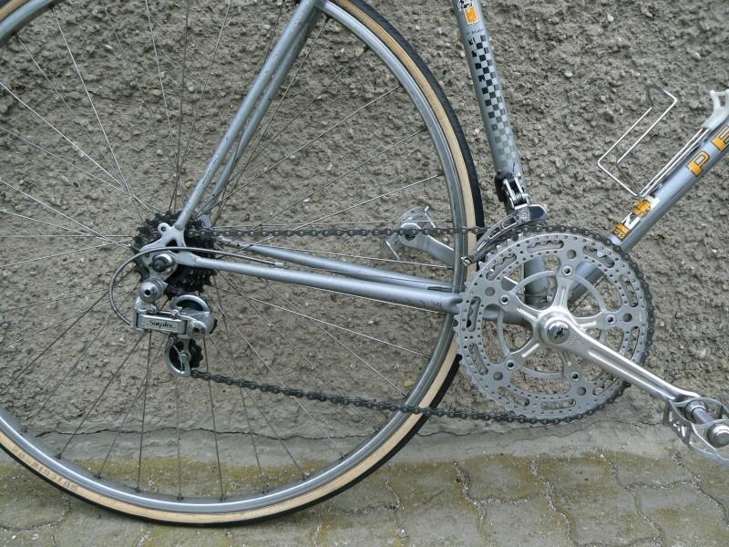 Peugeot - Reynolds 531 - 80's P1030611