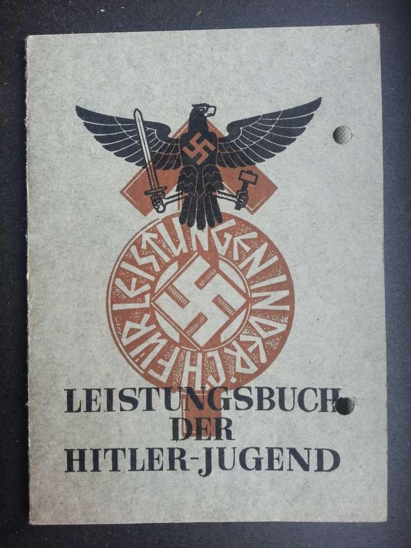 """""""Leistungsabzeichen des HitlerJugend 20150910"""