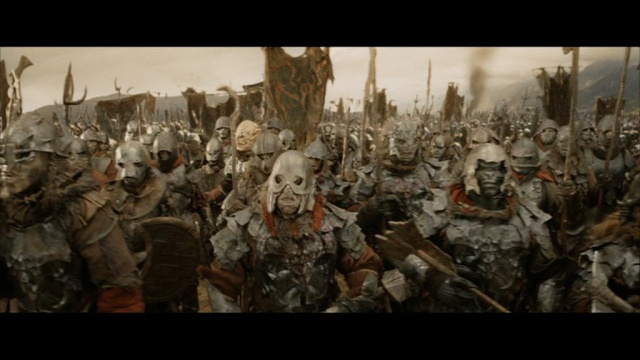 le Marathon du Mordor  Orques10