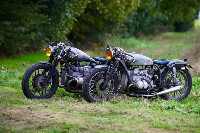 C'est ici qu'on met les bien molles....BMW Café Racer - Page 36 20598910
