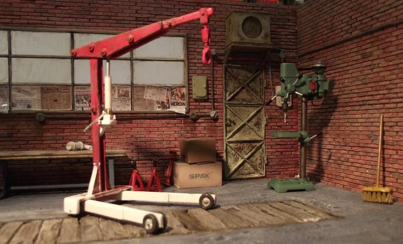 J'ai trouvé un garage..... - Page 3 Dscf5227