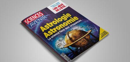 Sciences et Avenir - Août 2015 14229814