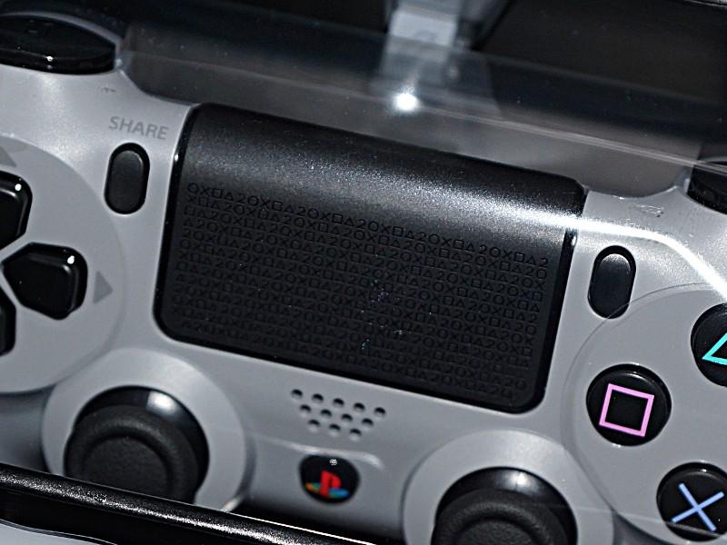 Dualshock 20th Anniversary Ps420t10