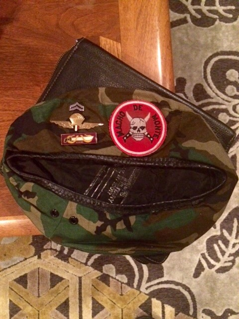 Help with beret possibly from Panama Image37