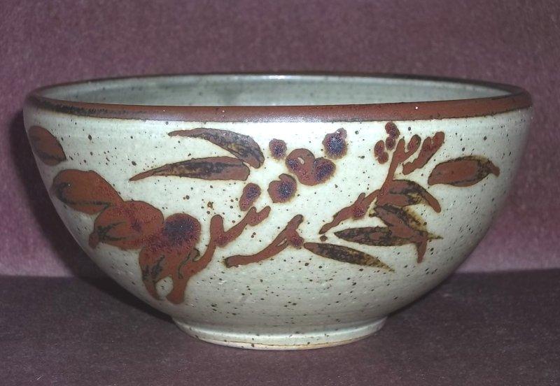 Stoneware bowl 100_2615