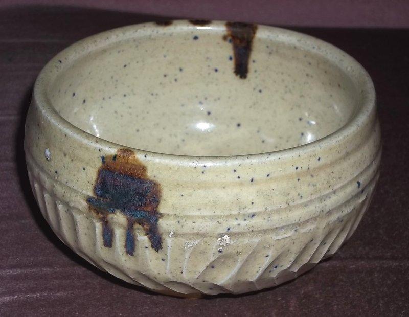 Stoneware chawan 100_2726