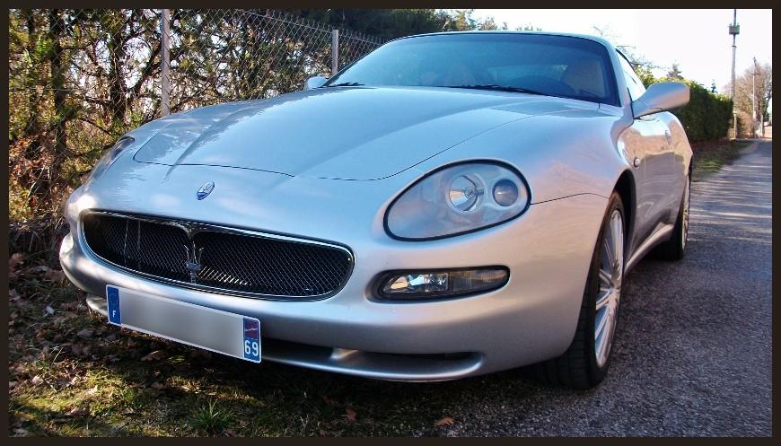 [Prudent69] Ma première Maserati - Coupé Cambiocorsa 2002 Grigio Touring 1_850x10