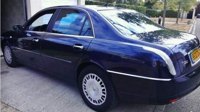 [A vendre] Lancia Thesis V6 3.0L Emblema 2_660x10