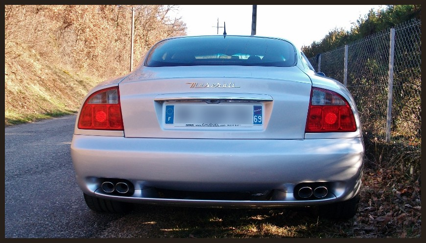 [Prudent69] Ma première Maserati - Coupé Cambiocorsa 2002 Grigio Touring 3_850x10
