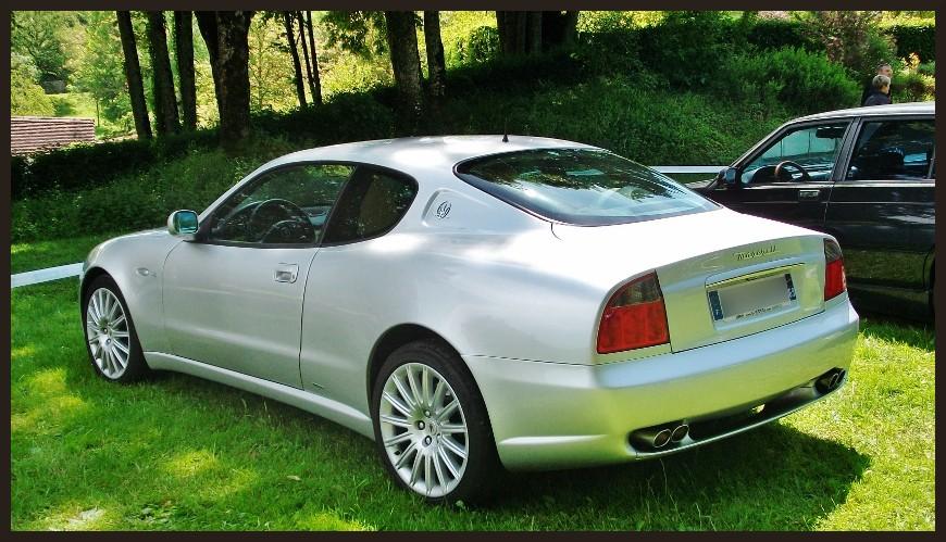[Prudent69] Ma première Maserati - Coupé Cambiocorsa 2002 Grigio Touring 7_850x10