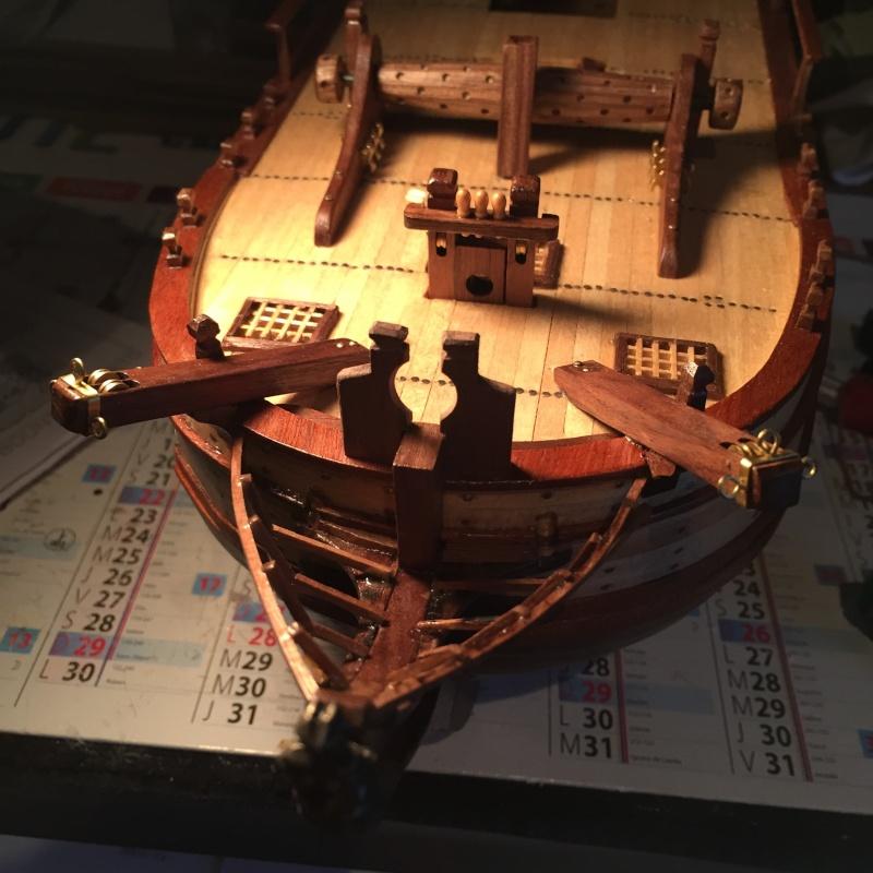 HMS BOUNTY Artesania Latina  - Page 4 Image17