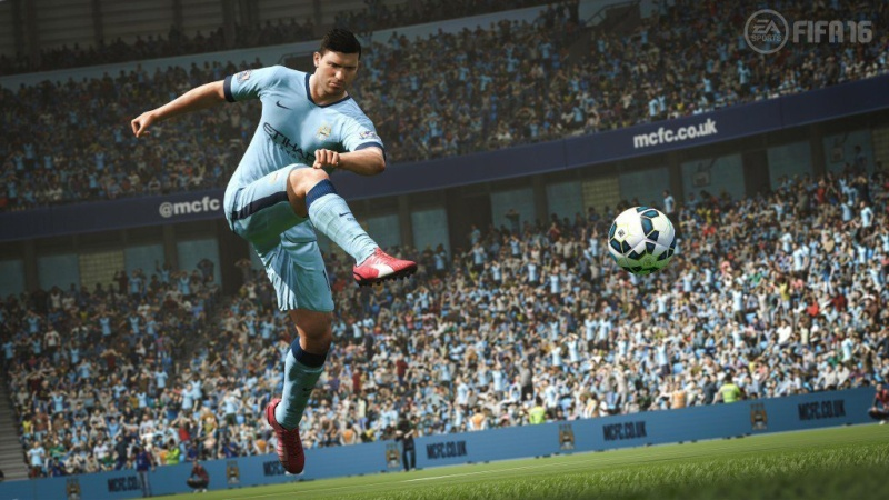 fifa - FIFA 16 Super Deluxe Edition Cracked PC Game Q10