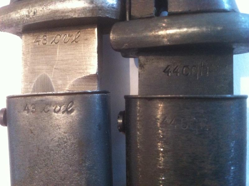 petits couteaux allemand et baio 98K Img_6717