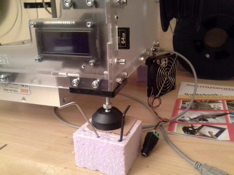 ventilation Ventil10