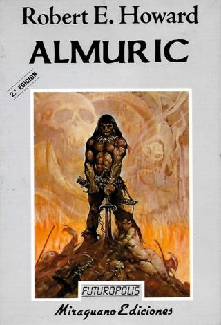Portadas de las colecciones diversas de Conan - Page 2 1987_e16