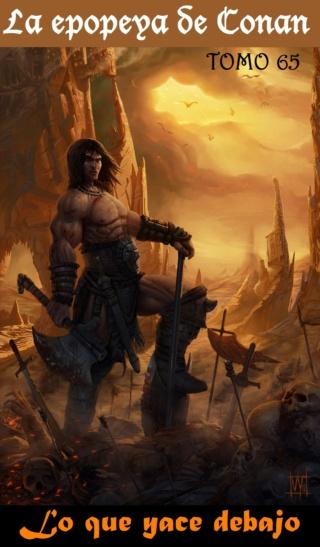 Después de Conan de las islas La_epo23