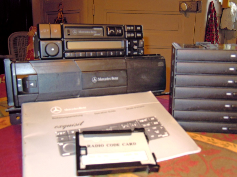 radio Becker 01410