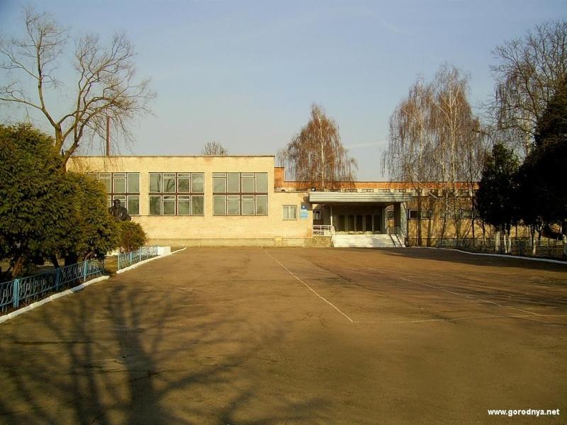 Фото современной Городни Gymnas10