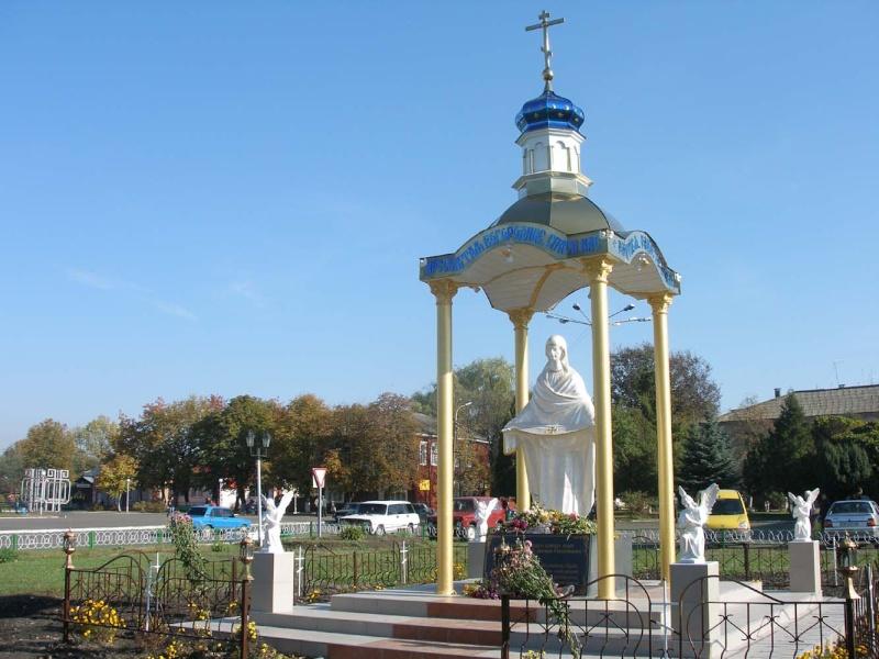 Фото современной Городни Kaplic10